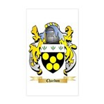 Chardon Sticker (Rectangle)