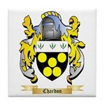 Chardon Tile Coaster