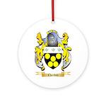 Chardon Ornament (Round)