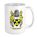 Chardenot Large Mug