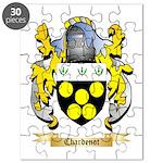Chardenot Puzzle