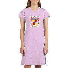 Chard Women's Nightshirt