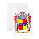 Chard Greeting Cards (Pk of 20)