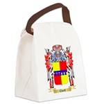 Chard Canvas Lunch Bag