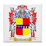 Chard Tile Coaster