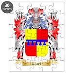 Chard Puzzle