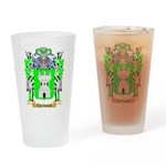 Charbonnet Drinking Glass