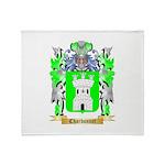 Charbonnet Throw Blanket