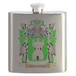 Charbonnet Flask