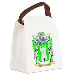 Charbonneaux Canvas Lunch Bag