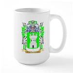 Charbonneaux Large Mug