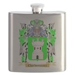 Charbonneaux Flask