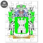Charbonneaux Puzzle