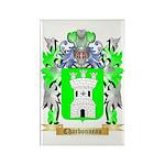 Charbonneau Rectangle Magnet (100 pack)