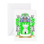 Charbonneau Greeting Card