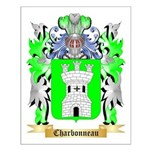 Charbonneau Small Poster