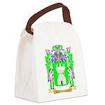 Charbonneau Canvas Lunch Bag
