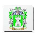 Charbonneau Mousepad