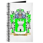 Charbonneau Journal