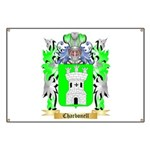 Charbonell Banner