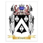 Chaput Small Poster