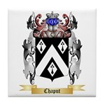 Chaput Tile Coaster