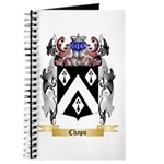 Chapu Journal