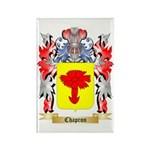 Chapron Rectangle Magnet (100 pack)