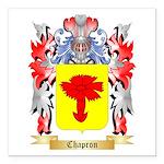 Chapron Square Car Magnet 3