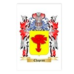 Chapron Postcards (Package of 8)