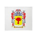 Chapron Throw Blanket