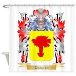 Chapron Shower Curtain