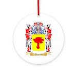 Chapron Ornament (Round)