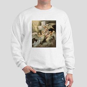 Rock of Ages Sweatshirt