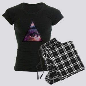 All Seeing Eye Pajamas