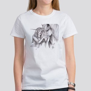Innocence Organic Cotton Tee T-Shirt