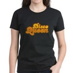 Disco Queen Women's Dark T-Shirt