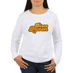 Disco Queen Women's Long Sleeve T-Shirt