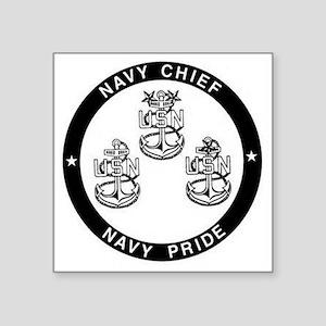 Navy Pride Sticker