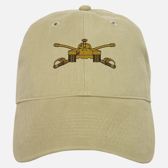 Armor Branch Insignia Baseball Baseball Baseball Cap
