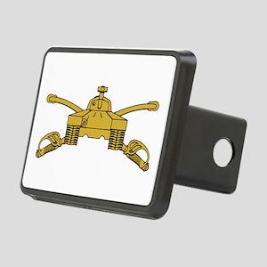 Armor Branch Insignia Hitch Cover