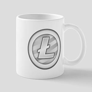 LiteCoin Mug