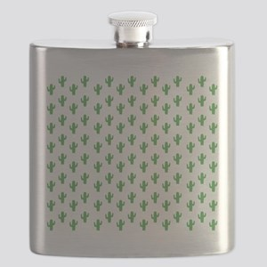 Cacti Flask