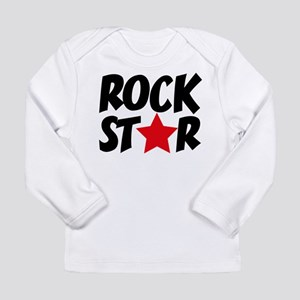 Rockstar Long Sleeve T-Shirt