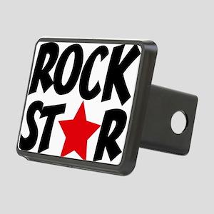 Rockstar Hitch Cover