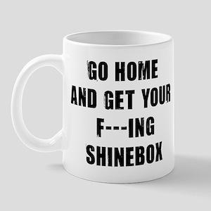 Shinebox Mug