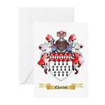 Charles Greeting Cards (Pk of 20)