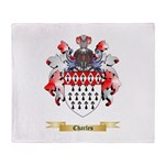 Charles Throw Blanket