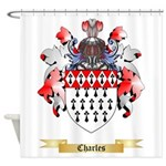 Charles Shower Curtain