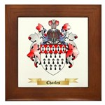 Charles Framed Tile
